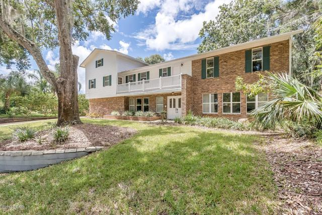 300 River Bluff Drive, Ormond Beach, FL 32174 (MLS #1054893) :: Memory Hopkins Real Estate