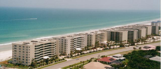 4565 S Atlantic Avenue #5411, Ponce Inlet, FL 32127 (MLS #1054907) :: Cook Group Luxury Real Estate