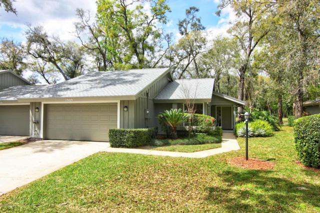 1909 Goldenrod Way #33, Port Orange, FL 32128 (MLS #1054912) :: Cook Group Luxury Real Estate