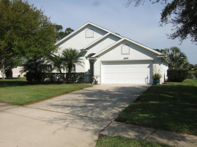1855 Chorpash Lane, Port Orange, FL 32128 (MLS #1054930) :: Cook Group Luxury Real Estate