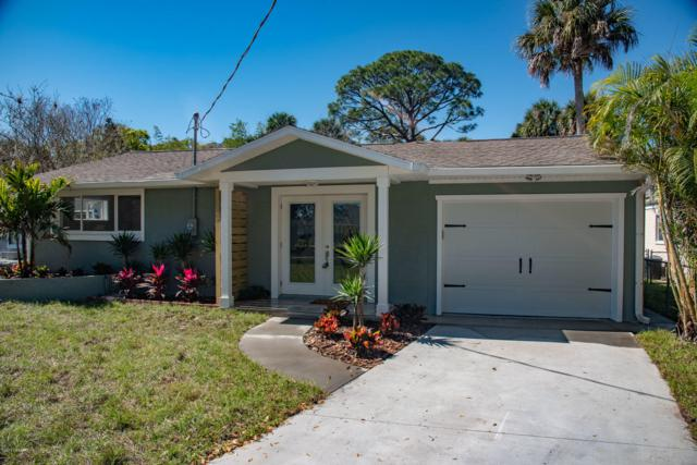 5836 Riverside Drive, Port Orange, FL 32127 (MLS #1054931) :: Memory Hopkins Real Estate