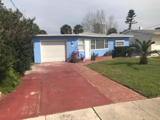 341 Euclid Avenue, Daytona Beach, FL 32118 (MLS #1054945) :: Memory Hopkins Real Estate