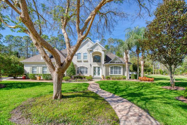 3 Allenwood Look, Ormond Beach, FL 32174 (MLS #1054947) :: Cook Group Luxury Real Estate
