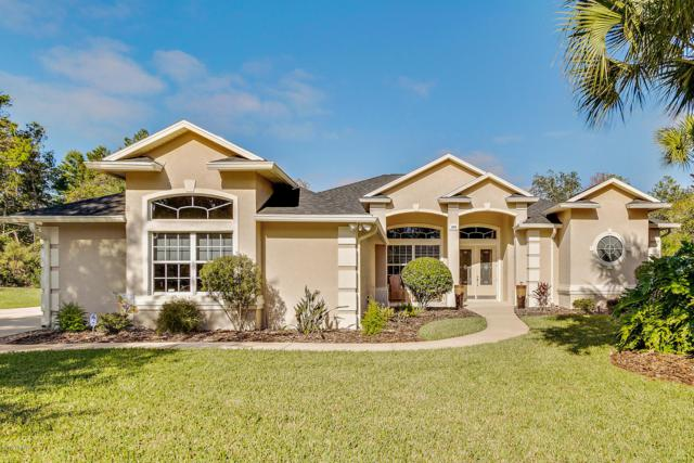 1408 Newry Circle, Ormond Beach, FL 32174 (MLS #1054951) :: Cook Group Luxury Real Estate