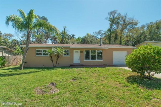 48 Hernandez Avenue, Ormond Beach, FL 32174 (MLS #1054984) :: Memory Hopkins Real Estate
