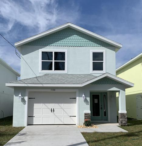 5134  B Taylor Avenue, Port Orange, FL 32127 (MLS #1055003) :: Cook Group Luxury Real Estate