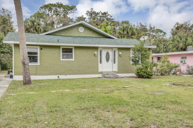 530 Fremont Avenue, Daytona Beach, FL 32114 (MLS #1055024) :: Cook Group Luxury Real Estate