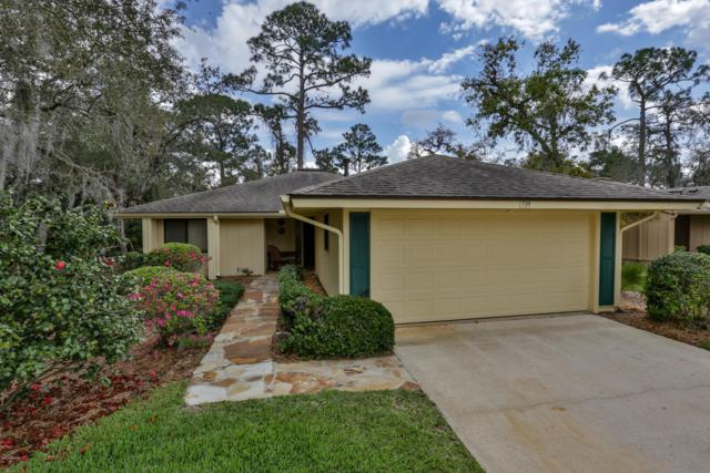 735 St Andrews Circle, New Smyrna Beach, FL 32168 (MLS #1055044) :: Cook Group Luxury Real Estate