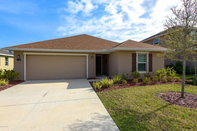 136 Pergola Place, Ormond Beach, FL 32174 (MLS #1055060) :: Memory Hopkins Real Estate