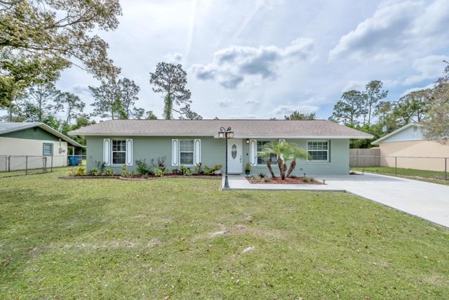 31 Aspen Street, Daytona Beach, FL 32124 (MLS #1055062) :: Cook Group Luxury Real Estate