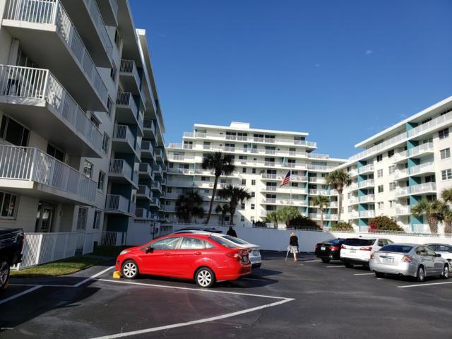 2727 N Atlantic Avenue #108, Daytona Beach, FL 32118 (MLS #1055066) :: Cook Group Luxury Real Estate
