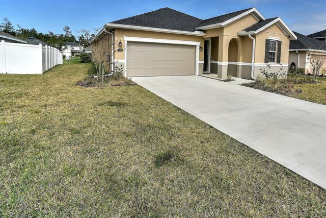 126 Pergola Place, Ormond Beach, FL 32174 (MLS #1055069) :: Cook Group Luxury Real Estate