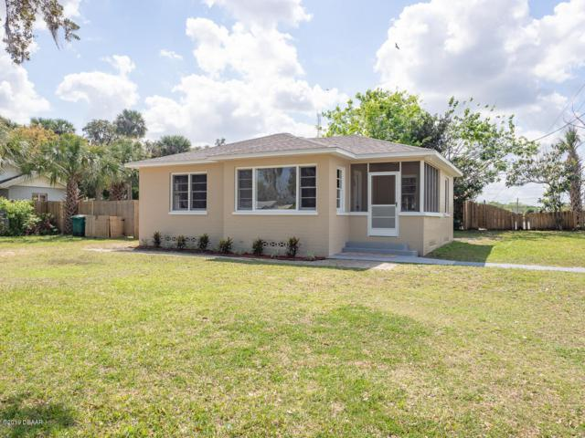 219 2nd Street, Holly Hill, FL 32117 (MLS #1055105) :: Cook Group Luxury Real Estate