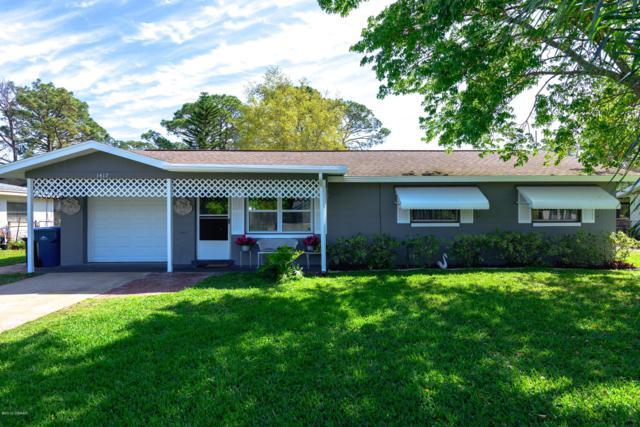 1417 Primrose Lane, Daytona Beach, FL 32117 (MLS #1055110) :: Cook Group Luxury Real Estate