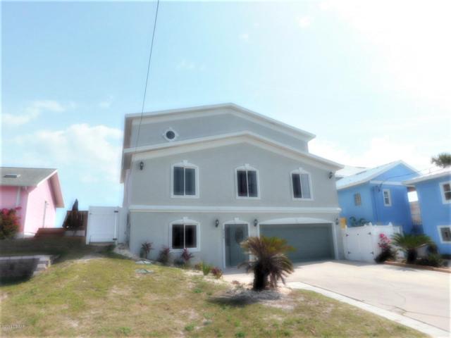 4239 S Atlantic Avenue, Port Orange, FL 32127 (MLS #1055113) :: Cook Group Luxury Real Estate