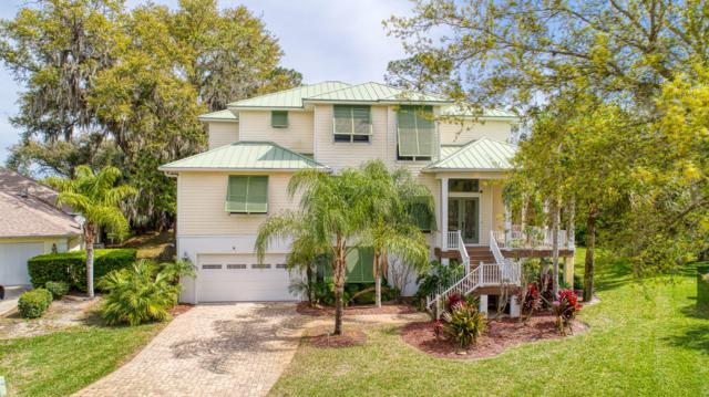 11 Lakecliff Drive, Ormond Beach, FL 32174 (MLS #1055115) :: Cook Group Luxury Real Estate