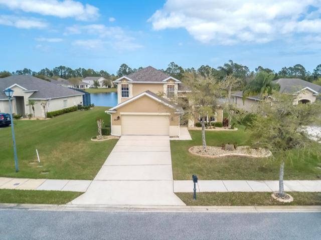 261 Perfect Drive, Daytona Beach, FL 32124 (MLS #1055135) :: Memory Hopkins Real Estate