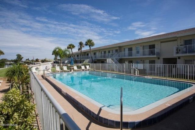 335 N Causeway A-3, New Smyrna Beach, FL 32169 (MLS #1055140) :: Cook Group Luxury Real Estate