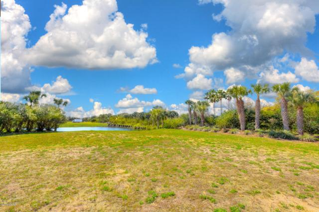 4 Cypresswood Drive, Palm Coast, FL 32137 (MLS #1055141) :: Cook Group Luxury Real Estate