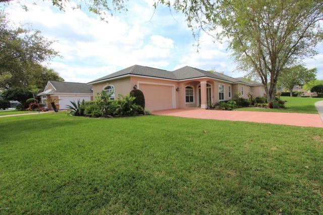 51 Acclaim At Lionspaw, Daytona Beach, FL 32124 (MLS #1055143) :: Memory Hopkins Real Estate