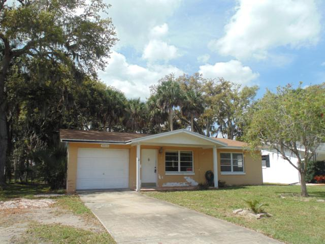 5068 Palmetto Street, Port Orange, FL 32127 (MLS #1055145) :: Memory Hopkins Real Estate