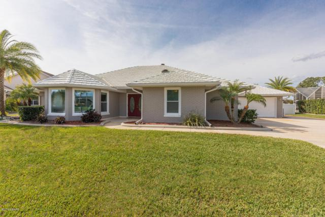 2673 Slow Flight Drive, Port Orange, FL 32128 (MLS #1055149) :: Cook Group Luxury Real Estate