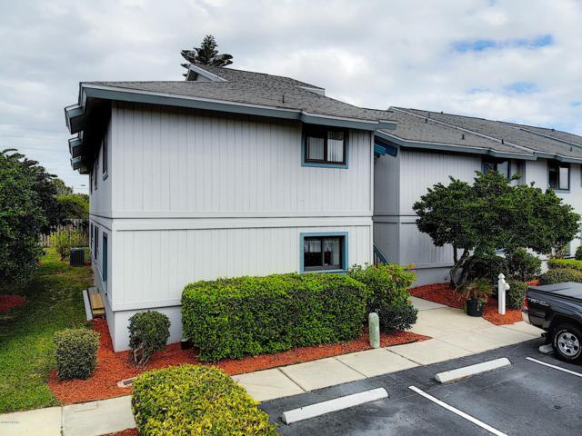 4409 Sea Mist Court #169, New Smyrna Beach, FL 32169 (MLS #1055162) :: Memory Hopkins Real Estate