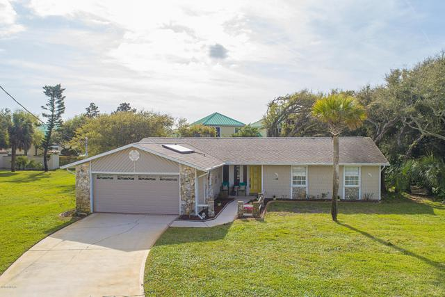 115 Ponce Terrace Circle, Ponce Inlet, FL 32127 (MLS #1055168) :: Memory Hopkins Real Estate