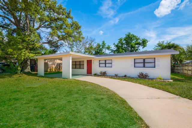 927 Derbyshire Road, Daytona Beach, FL 32117 (MLS #1055171) :: Cook Group Luxury Real Estate