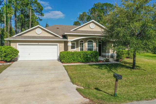 18 East Bourne Lane, Palm Coast, FL 32164 (MLS #1055173) :: Cook Group Luxury Real Estate