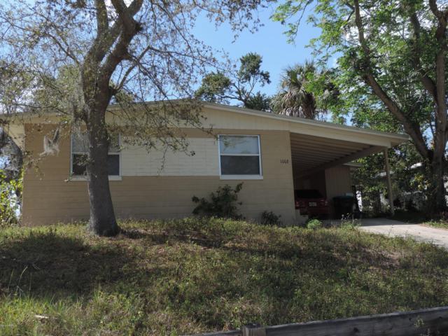 1002 Imperial Drive, Daytona Beach, FL 32117 (MLS #1055178) :: Cook Group Luxury Real Estate