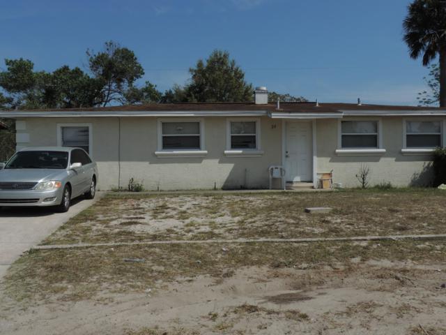 1029 Continental Drive, Daytona Beach, FL 32117 (MLS #1055182) :: Cook Group Luxury Real Estate