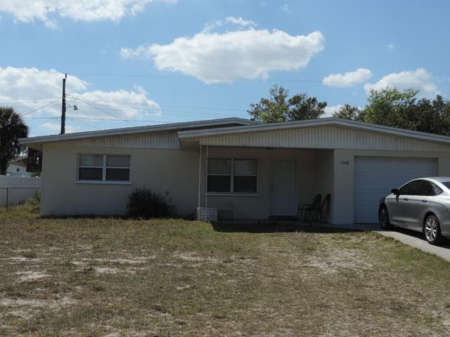 1308 Continental Drive, Daytona Beach, FL 32117 (MLS #1055183) :: Cook Group Luxury Real Estate