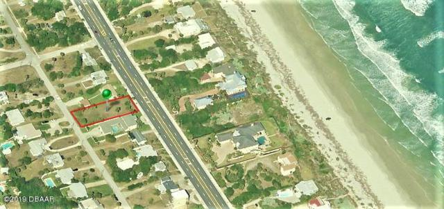 2808 S Atlantic Avenue, Daytona Beach Shores, FL 32118 (MLS #1055189) :: Florida Life Real Estate Group