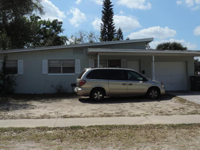 950 Lewis Drive, Daytona Beach, FL 32117 (MLS #1055190) :: Cook Group Luxury Real Estate