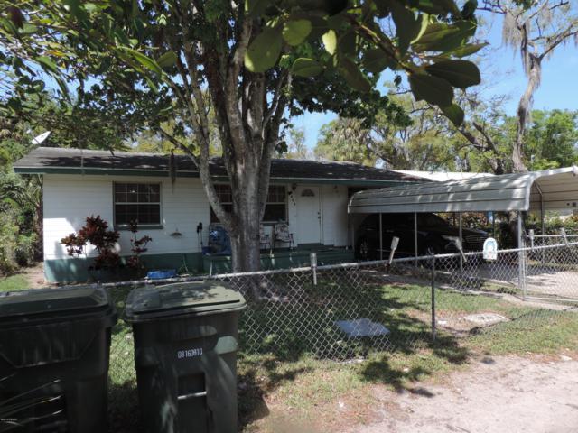 656 Winchester Street, Daytona Beach, FL 32114 (MLS #1055192) :: Florida Life Real Estate Group