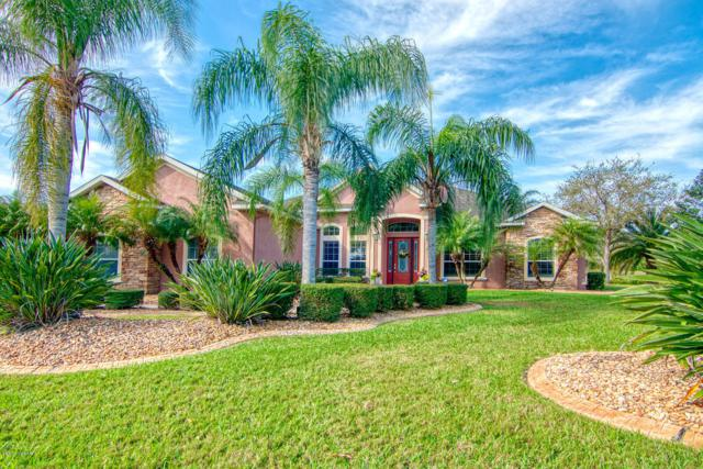 1464 Kilrush Drive, Ormond Beach, FL 32174 (MLS #1055197) :: Cook Group Luxury Real Estate