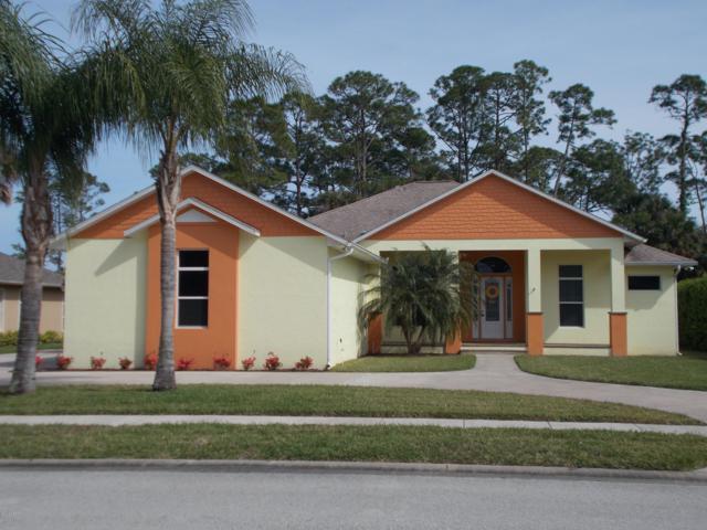 2813 Osprey Cove Drive, New Smyrna Beach, FL 32168 (MLS #1055199) :: Memory Hopkins Real Estate