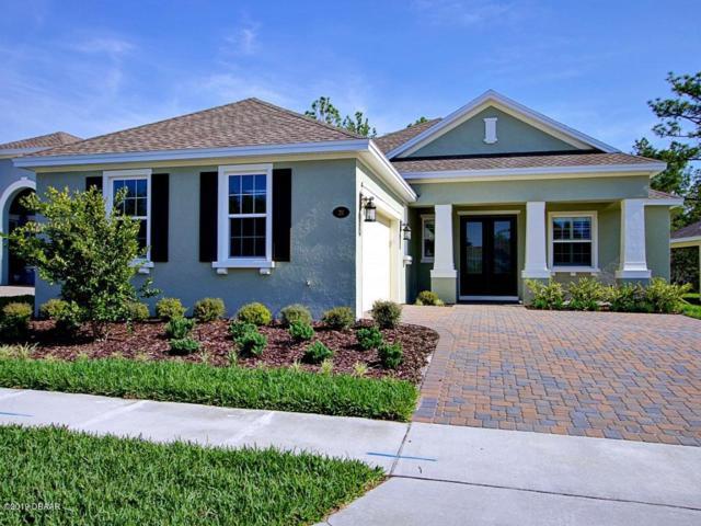 211 Avenham Drive, Deland, FL 32724 (MLS #1055208) :: Cook Group Luxury Real Estate
