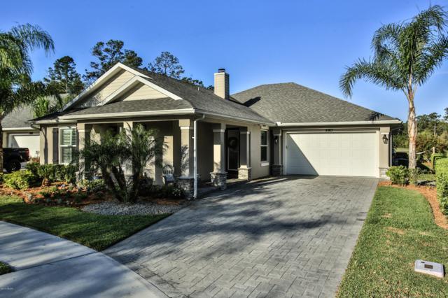 390 Leoni Street, New Smyrna Beach, FL 32168 (MLS #1055211) :: Memory Hopkins Real Estate