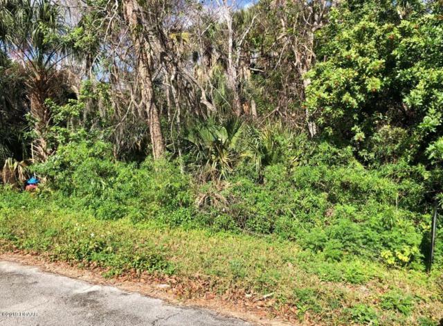 0 Poinciana Road, Edgewater, FL 32141 (MLS #1055224) :: Memory Hopkins Real Estate
