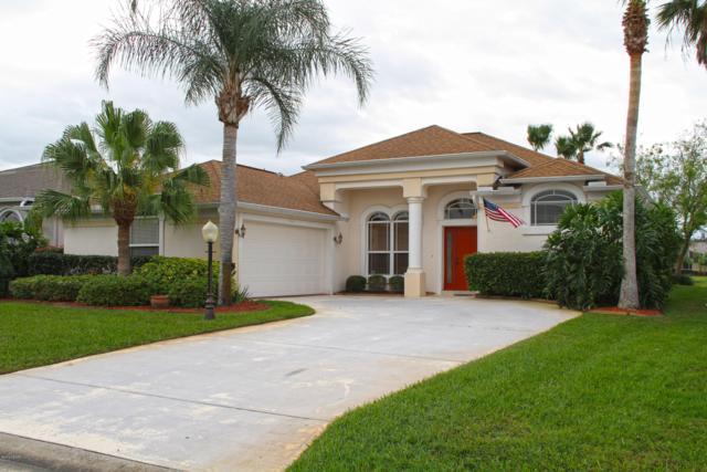 3114 Waterway Place, Port Orange, FL 32128 (MLS #1055241) :: Memory Hopkins Real Estate