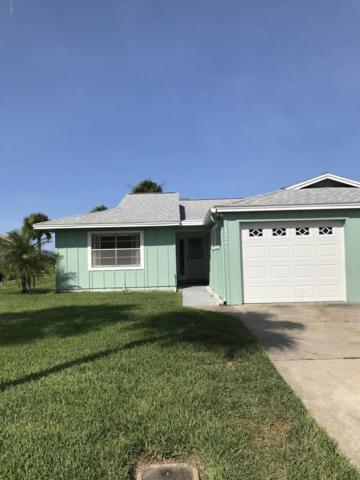 1128 Harbour Point Drive, Port Orange, FL 32127 (MLS #1055244) :: Memory Hopkins Real Estate