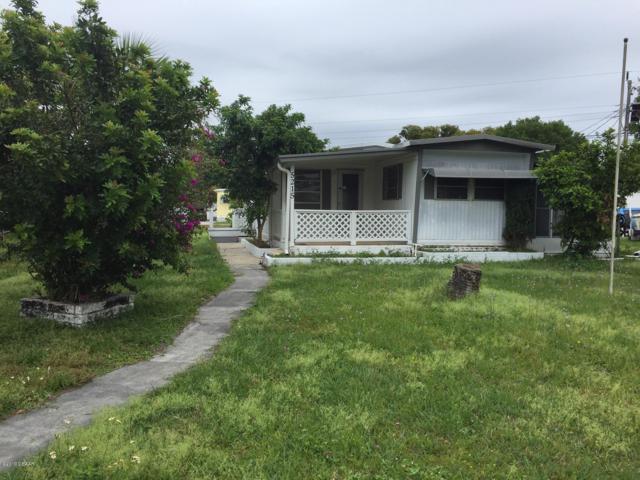 5215 Orange Avenue, Port Orange, FL 32127 (MLS #1055245) :: Cook Group Luxury Real Estate
