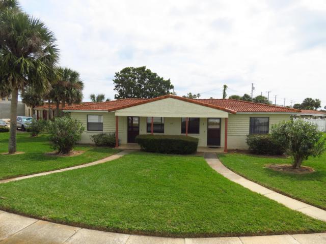 232 Northshore Drive, Ormond Beach, FL 32176 (MLS #1055250) :: Cook Group Luxury Real Estate