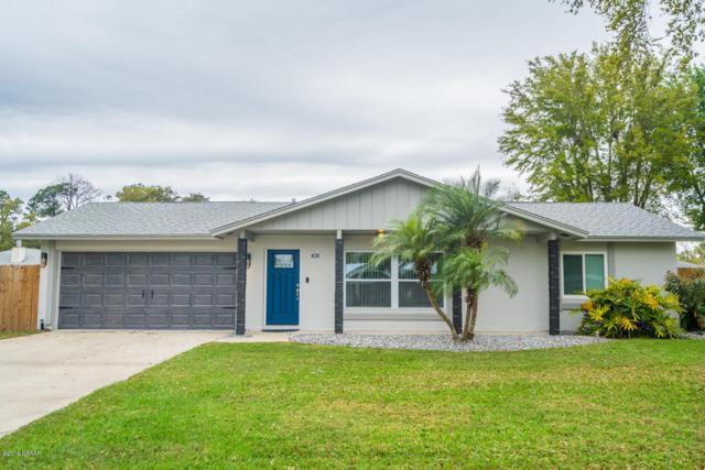 361 Bent Oak Drive, Port Orange, FL 32127 (MLS #1055251) :: Memory Hopkins Real Estate