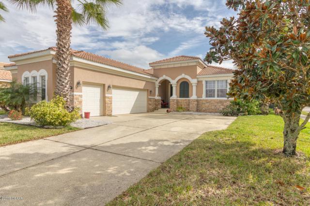 3364 Luna Bella Lane, New Smyrna Beach, FL 32168 (MLS #1055254) :: Memory Hopkins Real Estate
