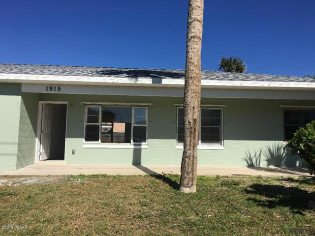 1915 S Central Avenue, Flagler Beach, FL 32136 (MLS #1055255) :: Memory Hopkins Real Estate