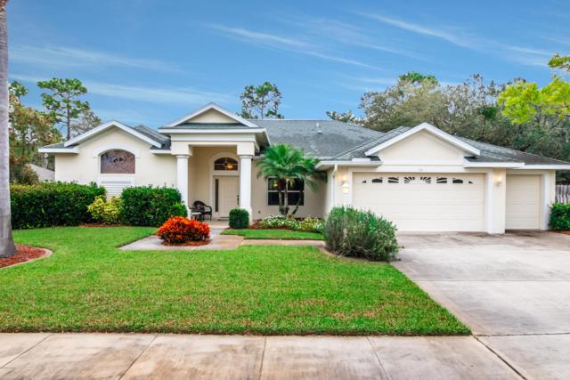 20 Southern Trace Boulevard, Ormond Beach, FL 32174 (MLS #1055256) :: Memory Hopkins Real Estate
