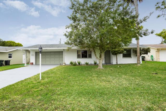 1321 Suwanee Road, Daytona Beach, FL 32114 (MLS #1055264) :: Memory Hopkins Real Estate